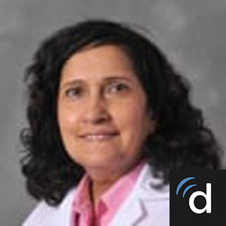 Aarti Banker, MD, Anesthesiology, Detroit, MI