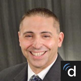 Ronald Gonzalez, DO, Orthopaedic Surgery, Rochester, NY, Highland Hospital