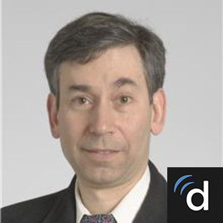 Alan Lichtin, MD, Oncology, Cleveland, OH, Cleveland Clinic