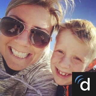 Katie Emerson, Neonatal Nurse Practitioner, Salt Lake City, UT