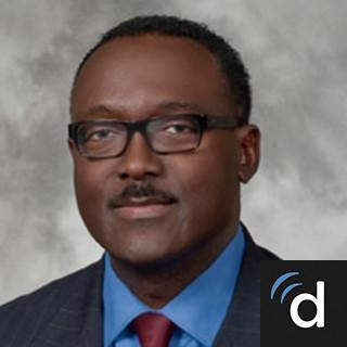 Richard Aina, MD, Family Medicine, Anderson, IN