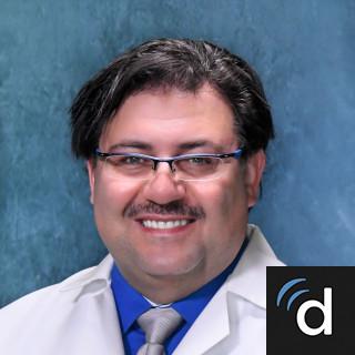 Ibrahim Al-Sanouri, MD, Pulmonology, Flint, MI, Hurley Medical Center