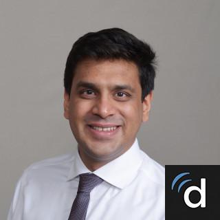 Aditya Munshi, MD, Internal Medicine, Philadelphia, PA, Thomas Jefferson University Hospitals