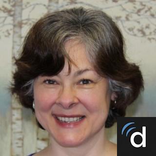 Evelyn Frank, Psychiatric-Mental Health Nurse Practitioner, Kirkland, WA