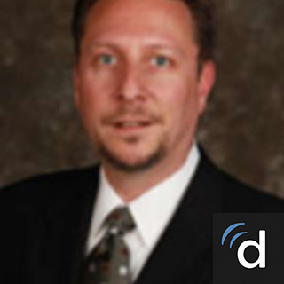 Dr  John Frederick, Ophthalmologist in Bettendorf, IA | US