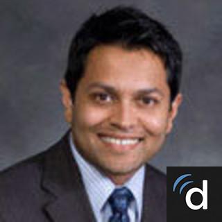 Tarang Patel, MD, Nephrology, Carmichael, CA, Mercy General Hospital