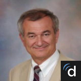 Peter Gloviczki, MD, Vascular Surgery, Rochester, MN
