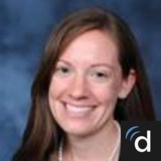 Christine Janowiak, MD, Pediatrics, Chicago, IL, Northwestern Memorial Hospital