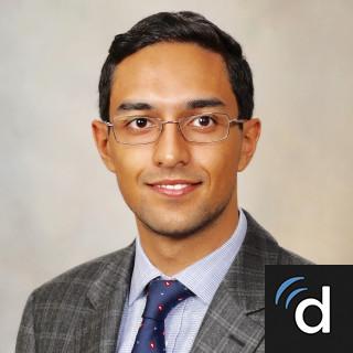 Ikram Haq, MD, Internal Medicine, Rochester, MN