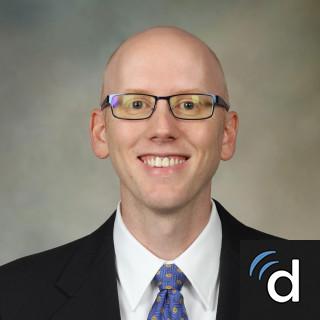 Judson Frye, MD, Radiology, La Crosse, WI, Mayo Clinic Health System - Franciscan Healthcare in La Crosse