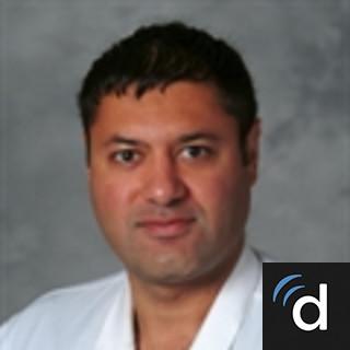 Dr  Chakravarthy Kanduru, Gastroenterologist in Taylor, MI