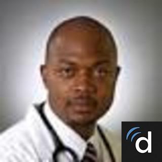 Delon Brennen, MD, Pediatric Emergency Medicine, Atlanta, GA