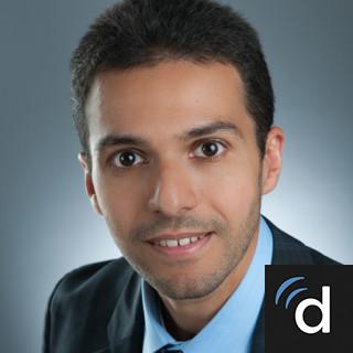 Ahmed Sawas, MD, Oncology, New York, NY, New York-Presbyterian Hospital