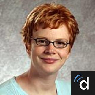 Paula (Muegge) Folger, MD, Internal Medicine, Portland, OR