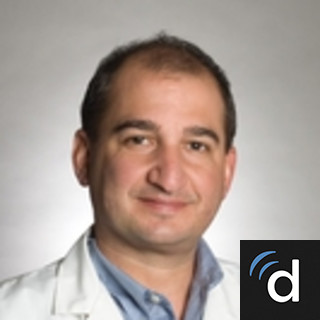 David Katz, MD, Pulmonology, Manhasset, NY, North Shore University Hospital