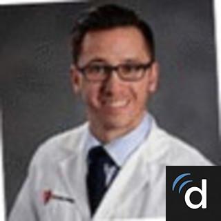Brandon Zuchowski, PA, Otolaryngology (ENT), Sheffield Village, OH