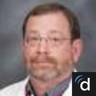 David Booth, MD, Family Medicine, Muskegon, MI, Mercy Health Hackley Campus
