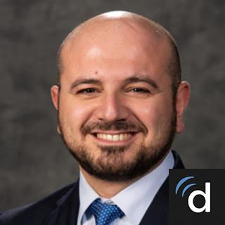 Albert Alhatem, MD, Pathology, Newark, NJ, University Hospital
