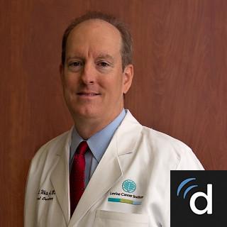 Richard White, MD, General Surgery, Charlotte, NC, Atrium Health's Carolinas Medical Center