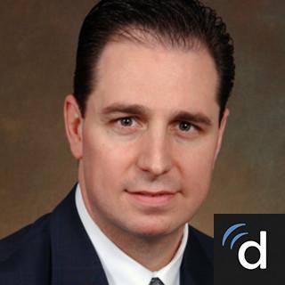 Ronald Flauto, DO, Nephrology, Parma Heights, OH, University Hospitals Parma Medical Center