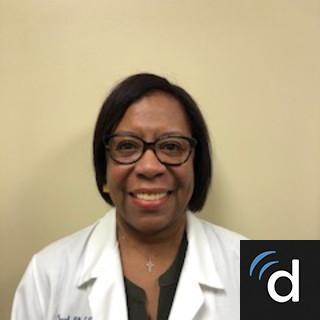 Cheryl Miller, Geriatric Nurse Practitioner, Norfolk, VA