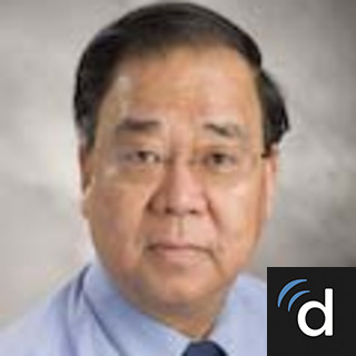 Frank Leung, MD, Endocrinology, Waukegan, IL, Northwestern Medicine Lake Forest Hospital