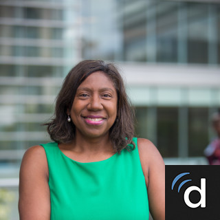 Wanda Nicholson, MD, Obstetrics & Gynecology, Chapel Hill, NC, University of North Carolina Hospitals