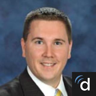 Michael Durkin, MD, Cardiology, Bethlehem, PA, St. Luke's University Hospital - Bethlehem Campus