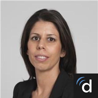 Teresa Diago Uso, MD, General Surgery, Cleveland, OH, Cleveland Clinic