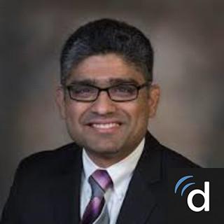 Ankur Sethi, MD, Cardiology, Bridgewater, NJ, Robert Wood Johnson University Hospital