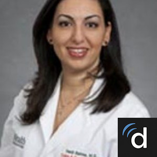 Heidi Bahna, MD, Colon & Rectal Surgery, Atlantis, FL, University of Miami Hospital