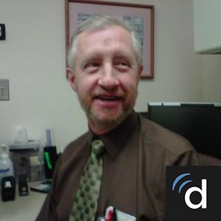 Rex Zeebuyth, Pharmacist, Coos Bay, OR