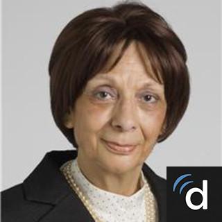 Fetnat Fouad-Tarazi, MD, Cardiology, Cleveland, OH, Cleveland Clinic