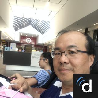 Wen Wang, MD, Radiology, Jamaica, NY