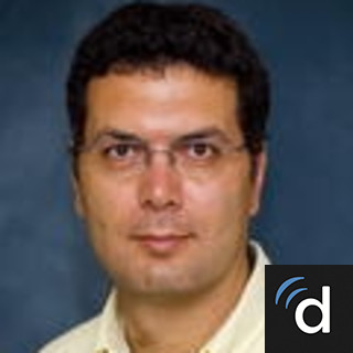 Wassim Saikali, MD, Rheumatology, Beckley, WV, Beckley ARH Hospital
