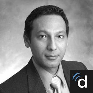 Nadeem Inayet, MD, Pulmonology, Norfolk, VA, Sentara Leigh Hospital