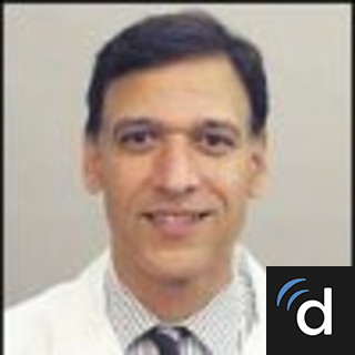 Ajit Damle, MD, Thoracic Surgery, Tampa, FL