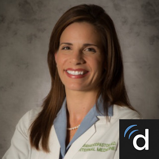 Sarah Goodpastor, MD, Internal Medicine, Durango, CO, Mercy Regional Medical Center