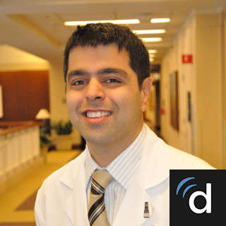 Rajesh Keswani, MD, Gastroenterology, Chicago, IL, Northwestern Memorial Hospital
