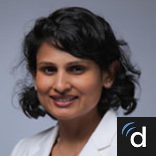 Bhavana Pothuri, MD, Obstetrics & Gynecology, New York, NY, NYU Langone Hospitals