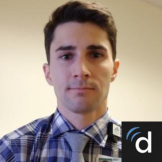 Kyle Hackett, Clinical Pharmacist, Lebanon, NH