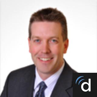 Jason Robertson, MD, Internal Medicine, Saint Paul, MN, Regions Hospital