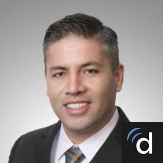 Jamie Garcia, MD, Psychiatry, Whittier, CA, PIH Health Hospital - Whittier
