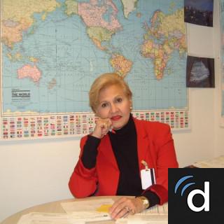 Lydia Soto-Torres, MD, Pediatrics, Bethesda, MD