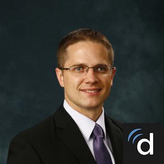 Nathan Faulkner, MD, Orthopaedic Surgery, Aurora, CO, Medical Center of Aurora
