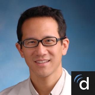Eric Chin, MD, Emergency Medicine, South San Francisco, CA, Kaiser Permanente South San Francisco