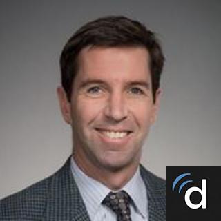 John Scott, MD, Infectious Disease, Seattle, WA, UW Medicine/Harborview Medical Center