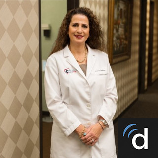 Yolanda Marcos, MD, Internal Medicine, San Antonio, TX, Baptist Medical Center