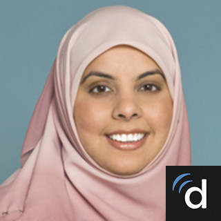 Farah Saeed, DO, Family Medicine, Springfield, VA