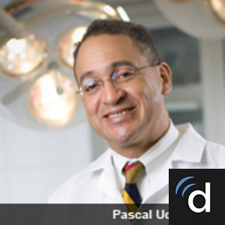 Pascal Udekwu, MD, General Surgery, Raleigh, NC, WakeMed Raleigh Campus